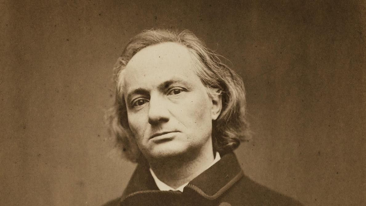 Image result for Charles Baudelaire