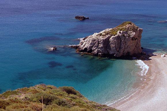 κυθηρα παραλίες καλαδί, beaches in kythera kaladi