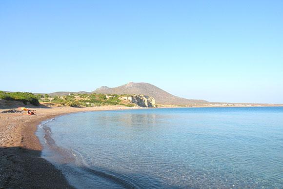 παλιόπολη παραλία παλαιόπολη κύθηρα paleopoli kythira beach